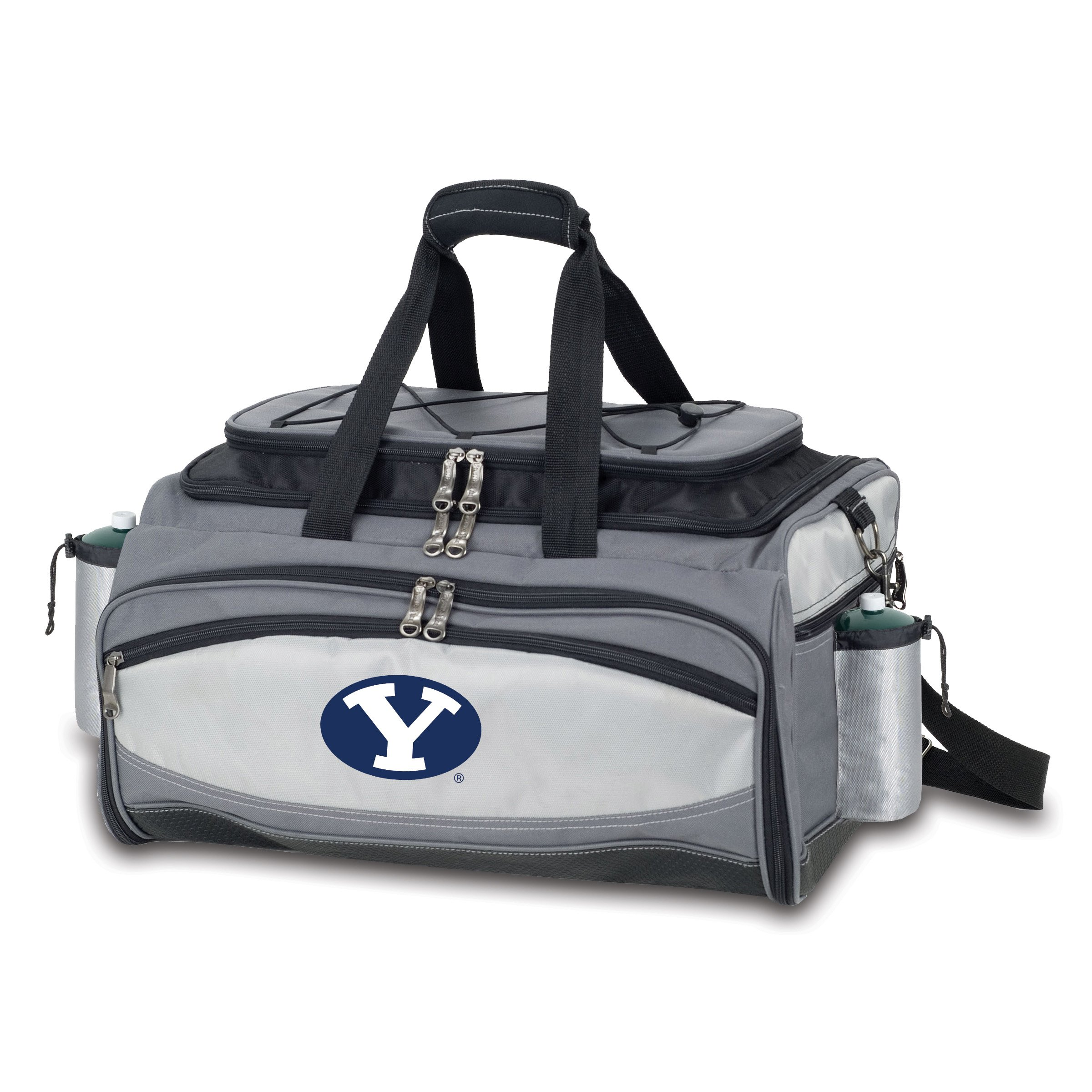 NCAA Brigham Young Cougars Vulcan Tailgating Cooler/Grill