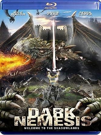 Dark Nemesis Welcome To The Shadowlands Usa Blu Ray