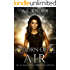 Born of Air: An Elemental Origins Novel (The Elemental Origins Series Book 5)