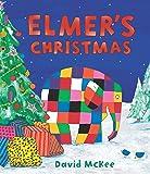 Elmer's Christmas (Elmer Picture Books)
