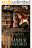 The Archaeologist's Daughter (Under the Shadow of the Marquess Book 1)
