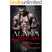 Alakim. Le Catene dell'Anima (Vol.3)