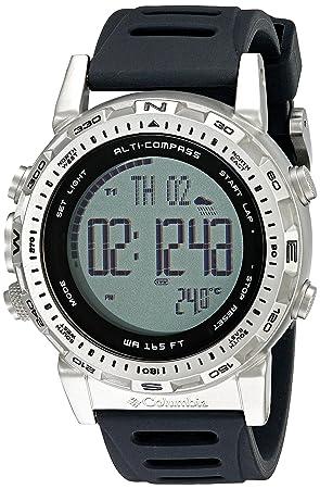 Columbia Ct013-005 Reloj de Aventura, Hombre, Aluminio, M: Amazon.es: Deportes y aire libre