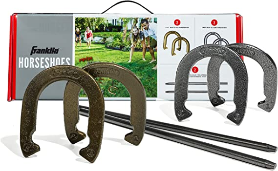 Type Of Horse Shoes
