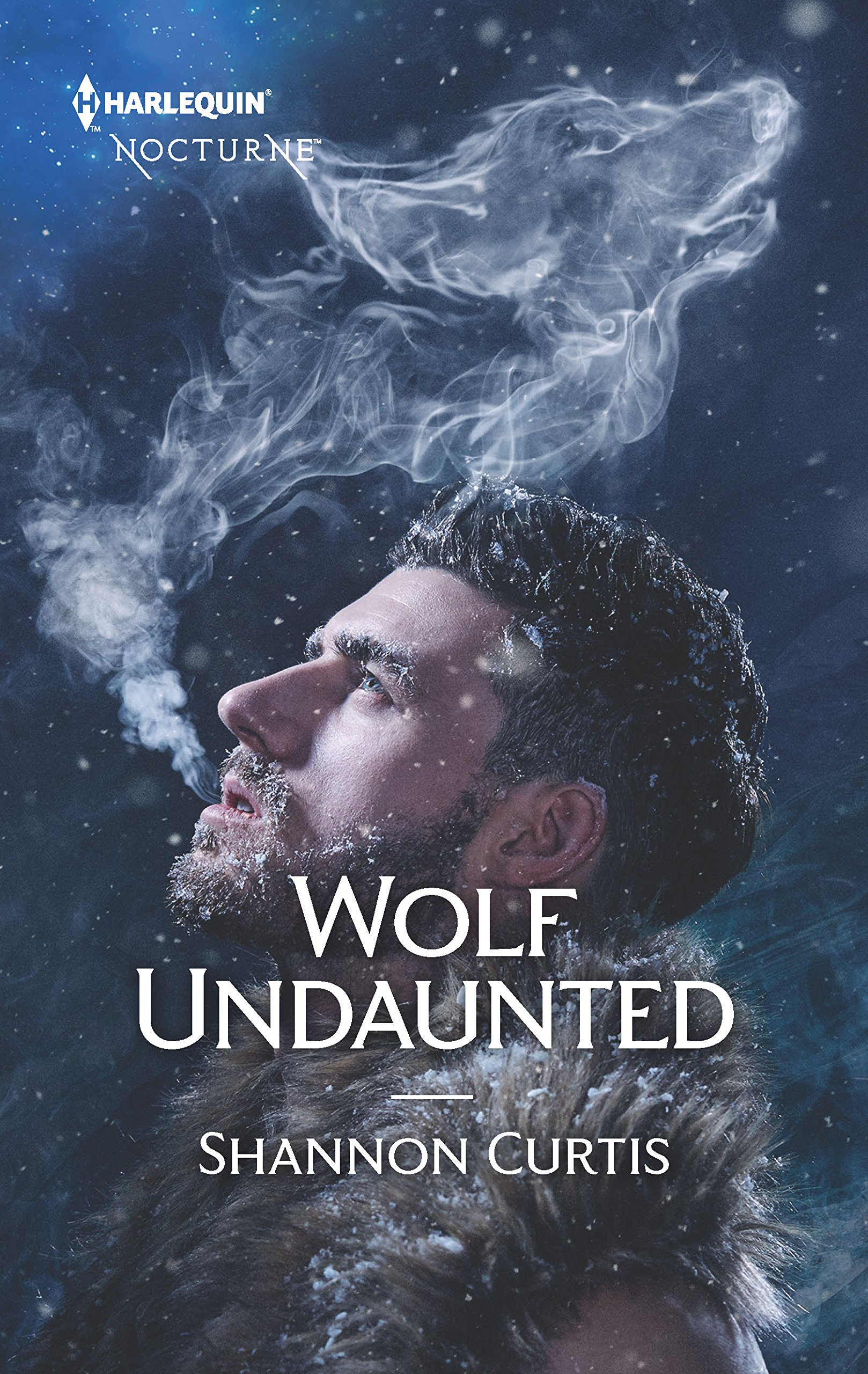 Download Wolf Undaunted (Harlequin Nocturne) PDF