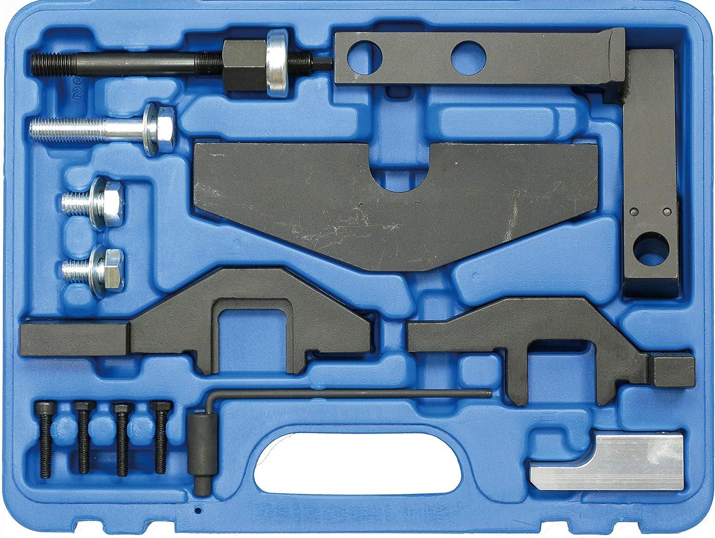 13-tlg. Motor-Einstellwerkzeug-Satz BGS 62618 f/ür MINI