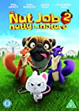 The Nut Job 2 - Nutty By Nature [DVD] [2017]