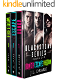 Blackstone Series: Books 1-3