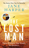 The Lost Man: The most gripping read of summer 2019 (English Edition)