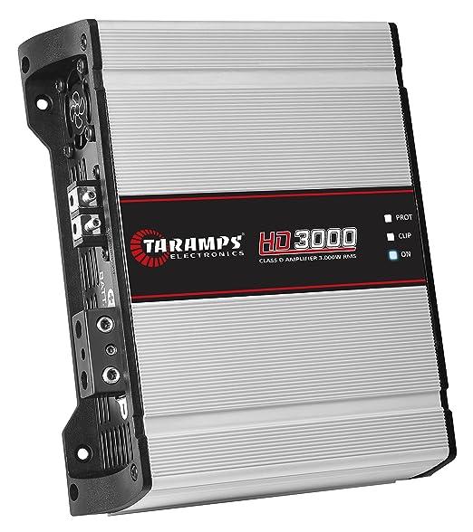 amazon com taramp hd3000 1 very high power one ohm stable single rh amazon com