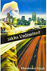 Sikhs Unlimited Hardcover