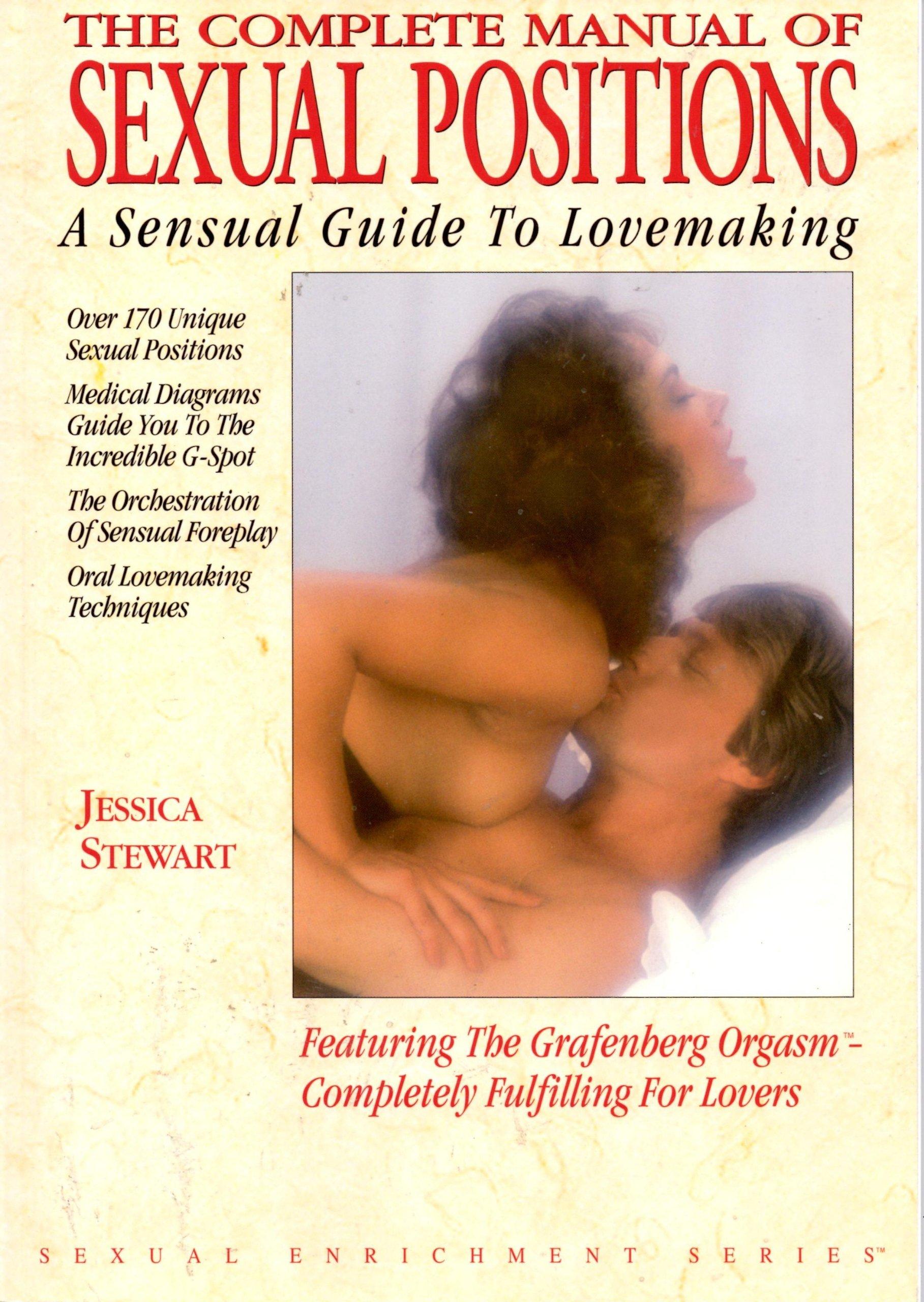 Руководство по оральному сексу the complete