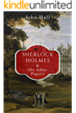 Sherlock Holmes and the Adler Papers (A Sherlock Mystery Book 6)