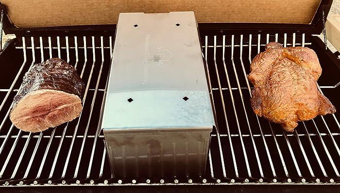 Top 10 Dks Smoker Cooker Box