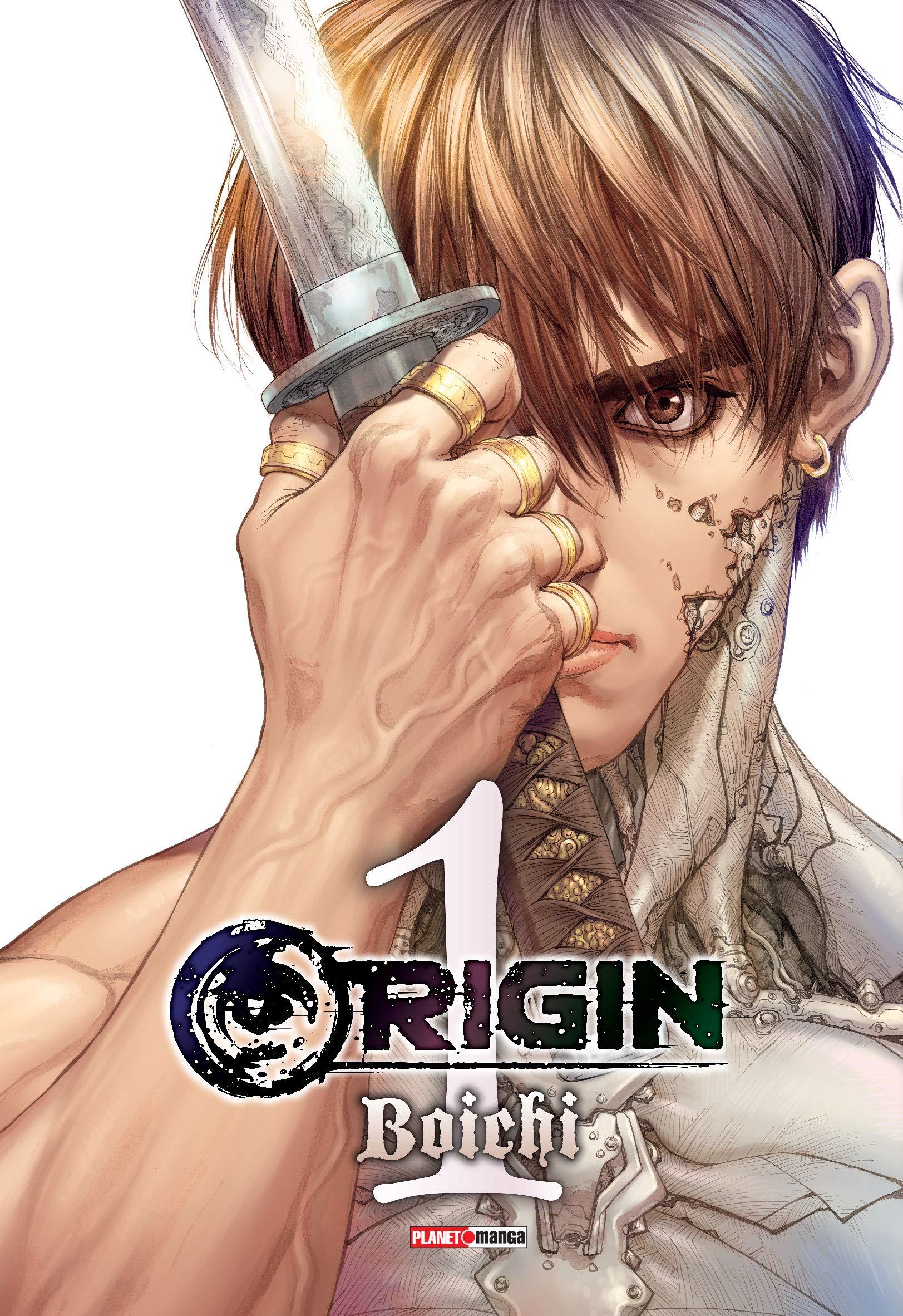 Origin Volume 1 - Livros na Amazon Brasil- 9788542616897