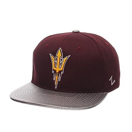 1c576a3338c Amazon.com   ZHATS NCAA Arizona State Sun Devils Men s Composite ...