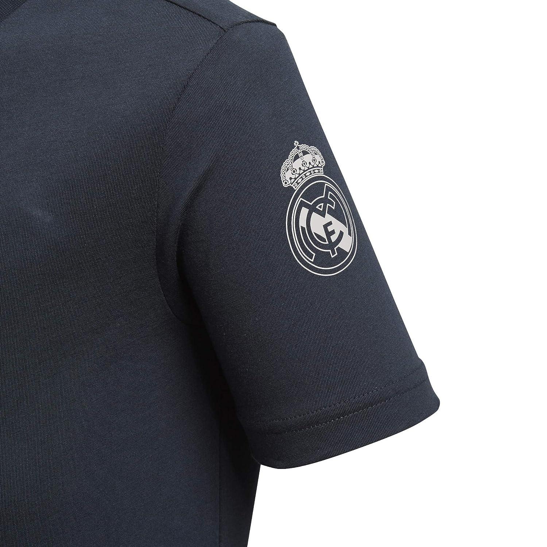adidas Real Gr Camisetas Ni/ños