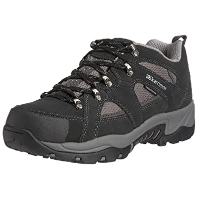 c71b7a6aea4 Karrimor Men s Mount Low Weathertite Hiking Shoe  Amazon.co.uk  Shoes   Bags