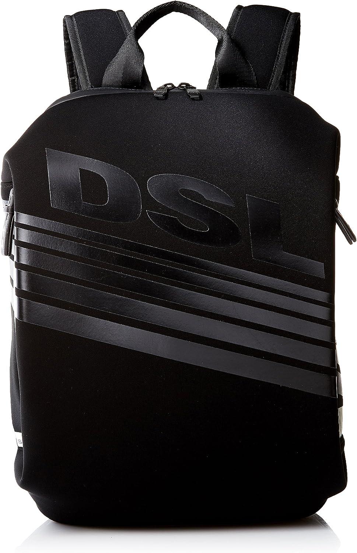 Diesel Men's Subtoryal Back Backpack