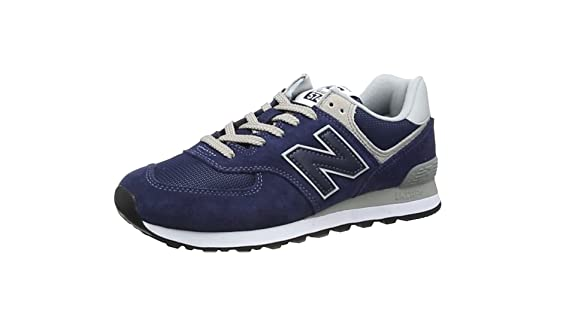 zapatillas de vestir de hombre new balance