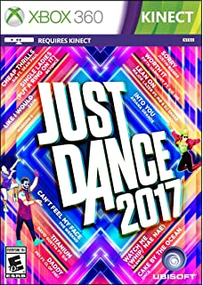 Amazon com: Just Dance 2018 - Xbox 360: Ubisoft: Video Games