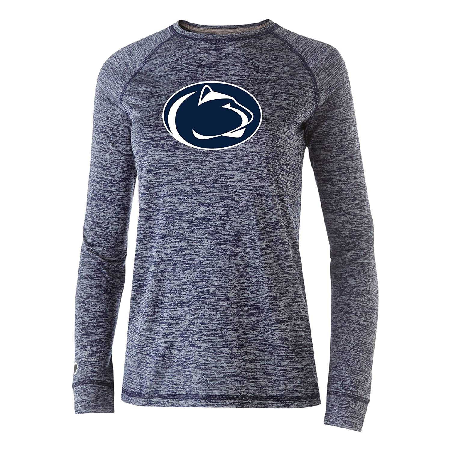 Ouray Sportswear NCAA Penn State Nittany Lions Adult Women Holloway W ls Electrify 2.0 X-Large Navy Heather