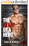 The Heart of a Hero: (A Love Struck Bad Boys Romance)