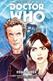 Doctor Who : The Twelfth Doctor Vol .2