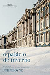 O palácio de inverno eBook Kindle