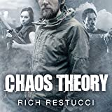 Chaos Theory: Zombie Theories Series, Book 1