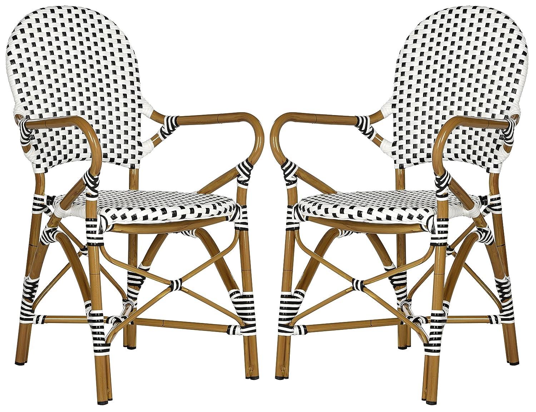 Safavieh - Juego de 2 sillones (54 x 52 x 88,9 cm), Color ...