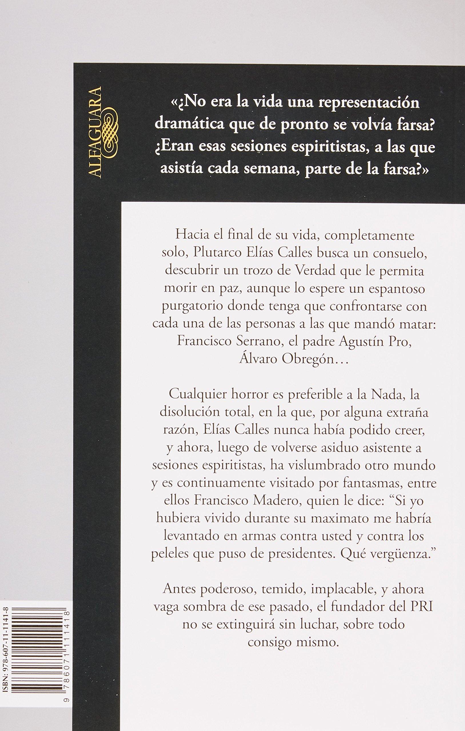 El jefe máximo (premio julio bracho): Ignacio Solares: 9786071111418: Amazon.com: Books