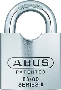 Abus Lock KD 80120 ABUS Rekeyable Steel 83//80
