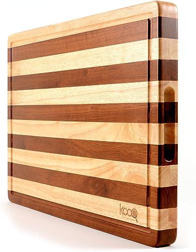 PREMIUM – The Most Beautiful Two-Tones Chopping Block