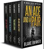 A Dead Cold Box Set: Books 1-4