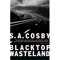 Blacktop Wasteland: the searing crime thriller Lee Child calls 'sensationally good' (English Edition)