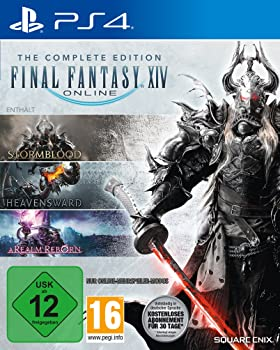 Final Fantasy XV Complete Edition [PS4]