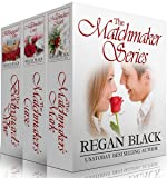 The Matchmaker Series Collection (books 1-3)