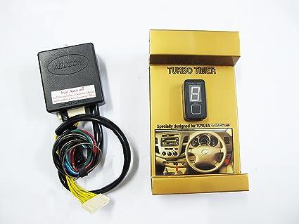 Toyota Hilux Vigo Mk6 Sr5 2005-2014 2006 2007 Pick up New Full Auto Turbo