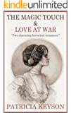 LADY HOPE: two historical romance novels