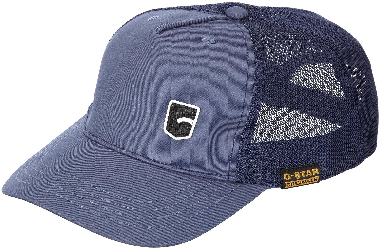 G - Star - Gorra para Hombre, tamaño único, Color Azul: Amazon.es ...