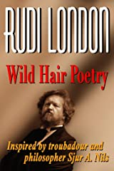 Wild Hair Poetry Kindle Edition
