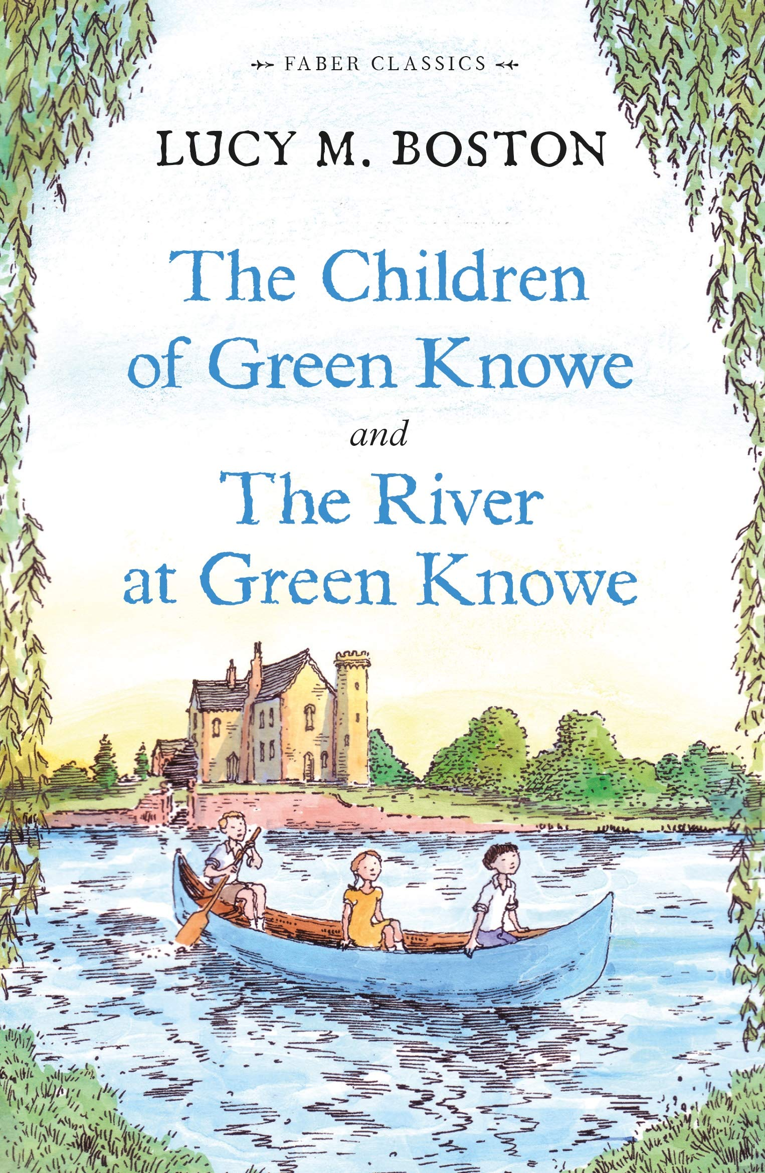 Download The Children of Green Knowe Collection (Faber Classics) PDF