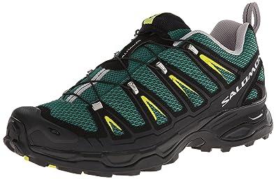 Weiche Grau Salomon Walking Schuhe Damen Salomon X Ultra 2