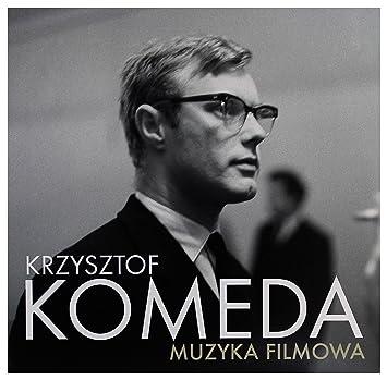 Krzysztof Komeda Krzysztof Komeda Muzyka Filmowa Limited