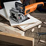 VonHaus 8.5 Amp Wood Biscuit Plate Joiner with