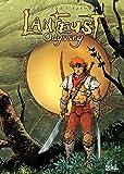 Lanfeust Odyssey T04 : La Grande Traque