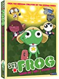 Sgt. Frog: Season 1, Part 2