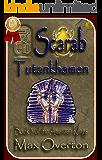 The Amarnan Kings, Book 3: Scarab - Tutankhamen