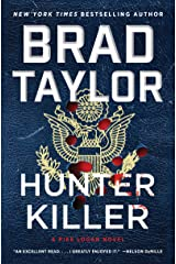 Hunter Killer: A Pike Logan Novel Kindle Edition
